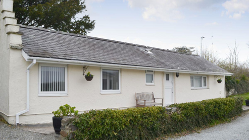 The Cottage, Plas Caravan Park